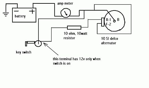 Gm Alternator Wiring Rf Best Fusebox And Wiring Diagram Circuit Suppress Circuit Suppress Contentflowservice It