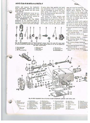 Farmall M Parts Diagram - Fusebox and Wiring Diagram wires-paint -  wires-paint.parliamoneassieme.itwires-paint.parliamoneassieme.it
