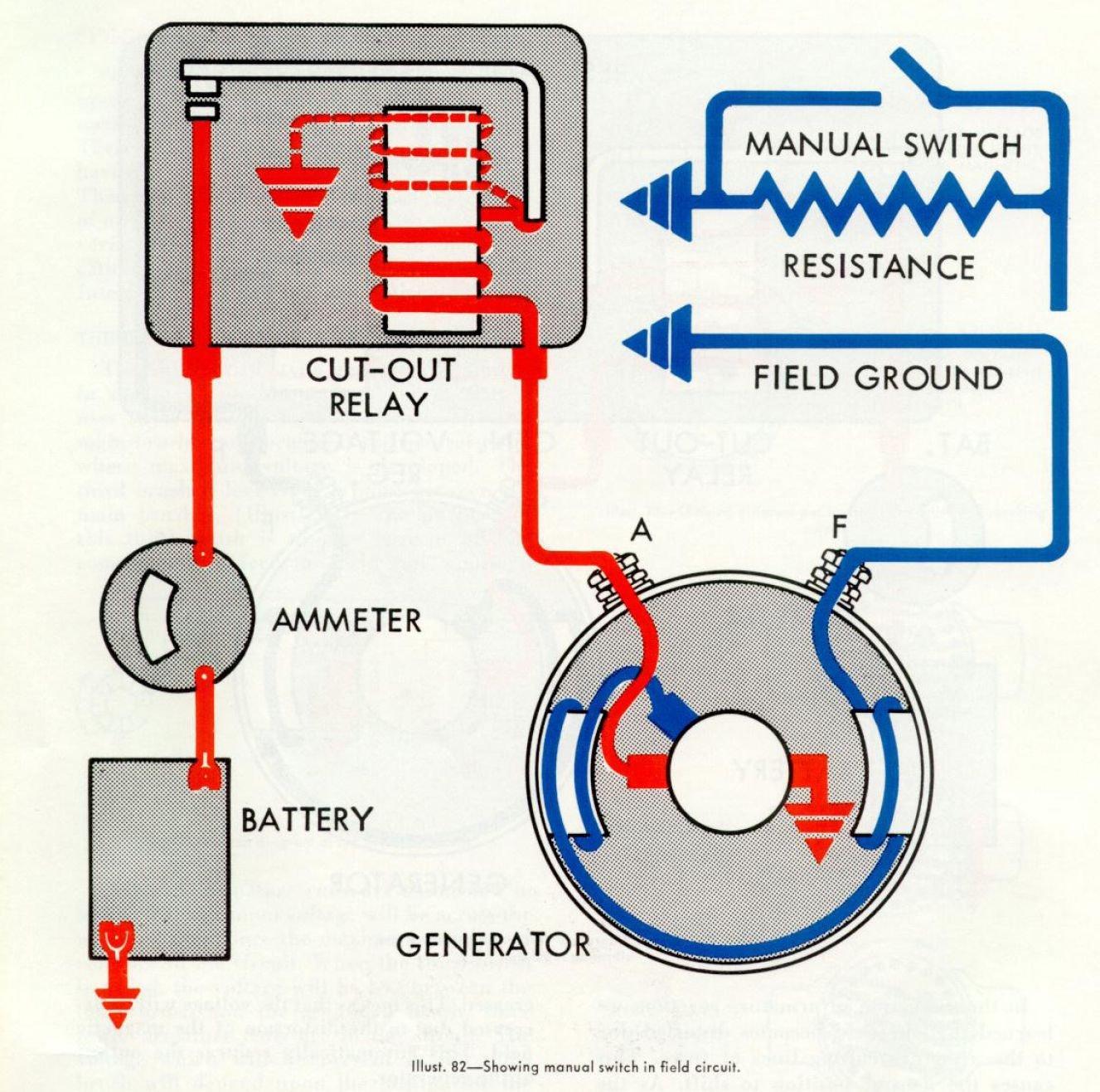 Farmall H Voltage Regulator Problems General Ih Red Power Magazine Community